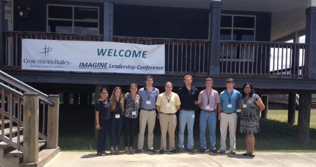 Crow Shields Bailey Organizes Student Imagine Leadership Conference