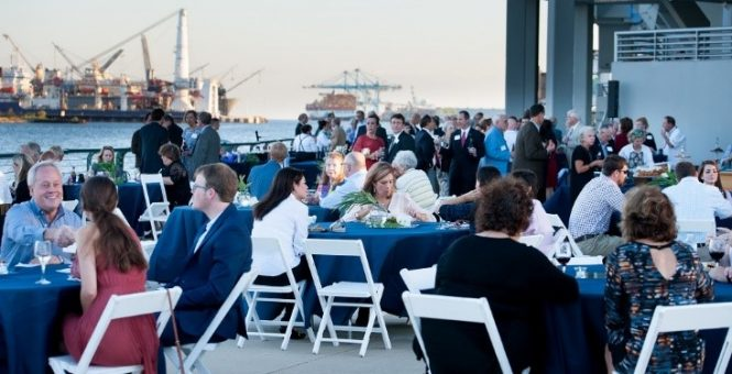"""30 Years of """"Reaching Beyond the Numbers"""" Celebrated at GulfQuest"""