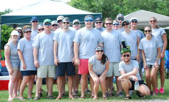 Crow Shields Bailey to Participate in Dragon Boat Festival on June 9th