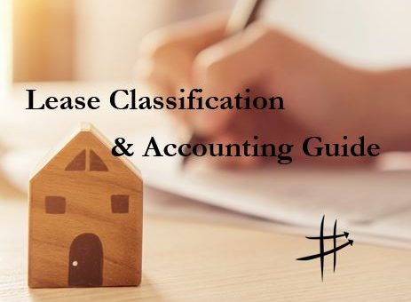 CSB's Guide to Understanding Classification and Accounting for Leases Under ASU 2016-02