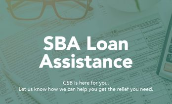 Crow Shields Bailey PC – SBA Loan & Loan Forgiveness Information